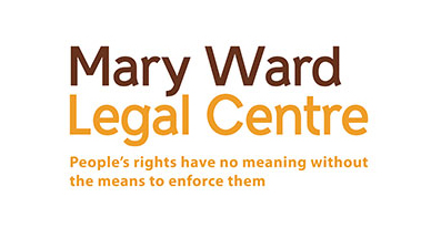 Mary Ward Legal Centre