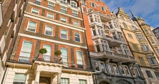 16 Hanover Square, London, W1S 1HT