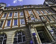Hamilton House, Mabledon Place, London, WC1H 9AZ