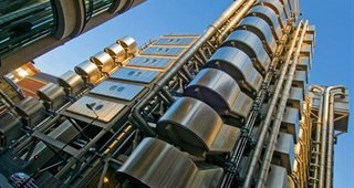 The Lloyd's Building, 12 Leadenhall Street, London, EC3V 1LP