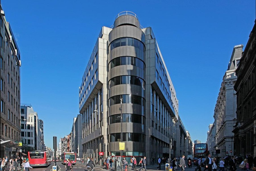 London Offices 18 King William Street Ec4n 7bp