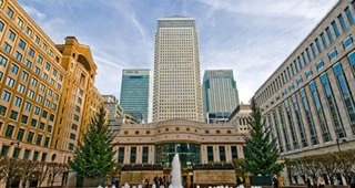 29th Floor, One Canada Square, Canary Wharf, London, E14 5DY
