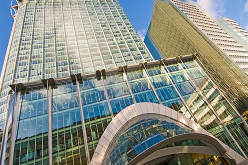 London Offices: City Point, 1 Ropemaker St, EC2 9HT
