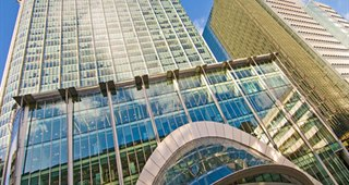 City Point, 1 Ropemaker Street, London, EC2 9HT