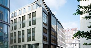 125 Wood Street, London , EC2V 7AN