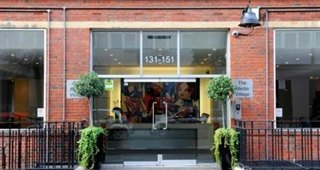 131-151 Great Titchfield Street, 151 Great Titchfield St, London, W1W 5BB