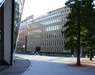 Holland House , 4 Bury Street, London, EC3A 5AW