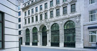 117 Fenchurch Street, City of London, EC3M 5DY