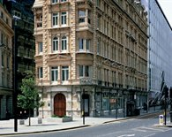 15 Old Bailey, London, EC4M 7EF