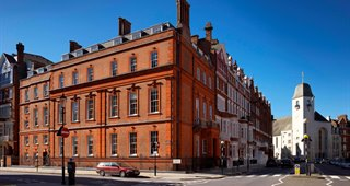 45 Pont Street, Royal Borough of Kensington and Chelsea, SW1X 0BD