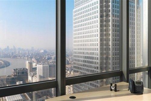 London Serviced Offices 25 Canada Square E14 5lq