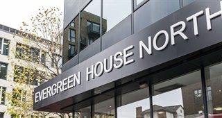 Evergreen House, Grafton Place, London, NW1 2DX