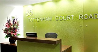 85 Tottenham Court Road, London, W1T 4TQ
