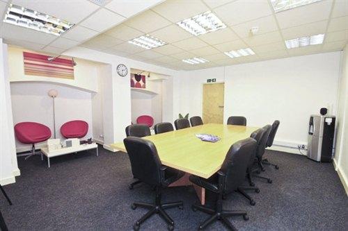 Meeting Room Hire Kings Cross