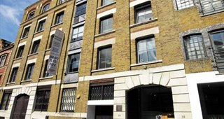 Coppergate House, 16 Brune St, London, E1 7NJ
