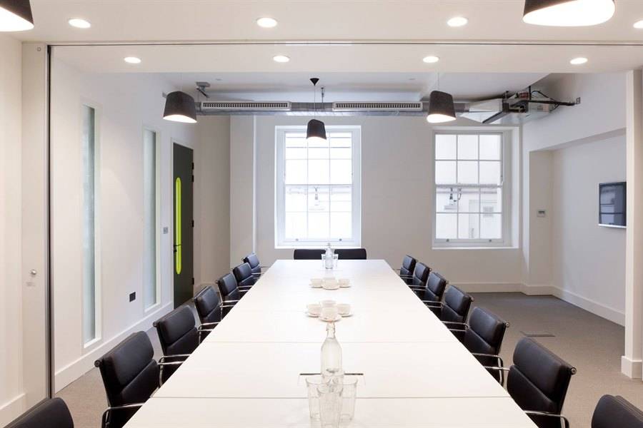 London Serviced Office 7 Stratford Place W1c 1ay