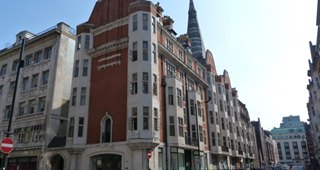 Audley House, 12 Margaret Street, London, W1W 8RH