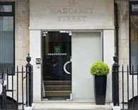 10 Margaret Street, London, W1W 8RL