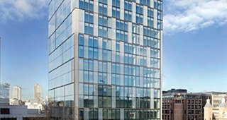 Dashwood House, 69 Old Broad Street, City of London,  EC2M 1QS