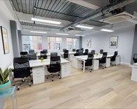 2 Bath Place, Rivington Street, London, EC2A 3DR