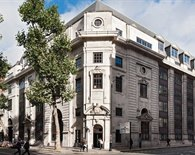 Ergon House, 2 Dean Bradley Street, London, SW1P 2AL