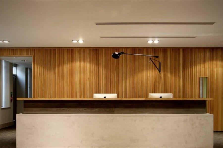Leeds serviced offices 1 aire street ls1 4pr for Room 4 design leeds
