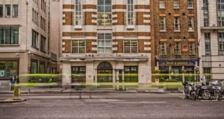 81 Farringdon Street, London, EC4A 4BL