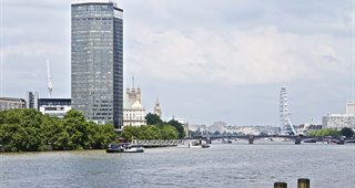 Millbank Tower - Ground, 2nd, 6th, 28th and 29th floor, 21-24 Millbank, London, SW1P 4QP