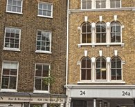 24 St. John Street, London, EC1M 6DS