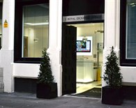 1 Royal Exchange Avenue, London, EC3V 3LT