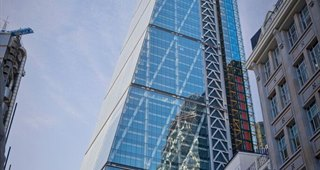 Leadenhall Building, 122 Leadenhall Street, London, EC3A 1LR