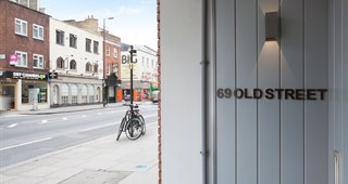 69 Old Street, London, EC1V 9HX
