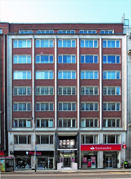London Offices 303 306 High Holborn WC1V 7JZ