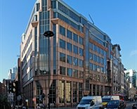 1 Aldgate, London, EC3N 1RE