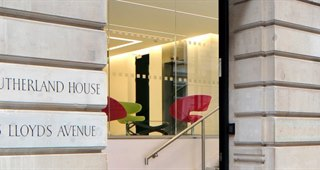 Sutherland House, 3 Lloyd's Avenue, London, EC3N 3DS