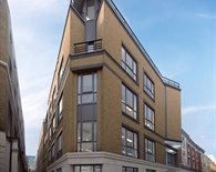 69 Carter Lane, London, Greater London, EC4V 5EQ