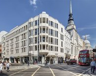 5 Old Bailey, London, EC4M 7BA