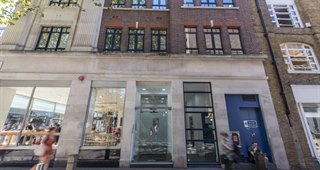 1 Neal Street, London, WC2H 9QL