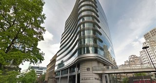 1 London Wall, London, EC2Y 5EB