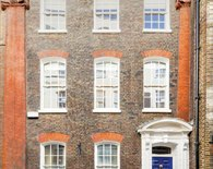 Dickens House, 15 Took's Court, London, EC4A 1LB