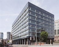 Aldgate House, 33 Aldgate High Street, London, EC3N 1DL
