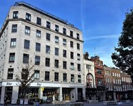 41-44 Great Queen Street, London, WC2B 5AD