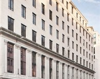 Becket House, 36 Old Jewry, London, EC2V 8DD