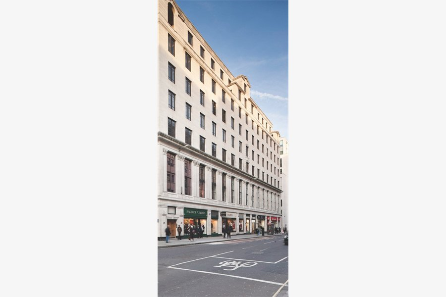 London Serviced Office Becket House 36 Old Jewry Ec2v 8dd