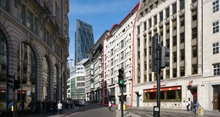 55 Gracechurch Street, London, EC3V 0EE