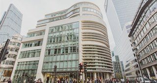 70 Gracechurch Street, London, EC3V 0XL