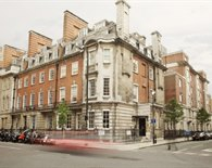 4 Devonshire Street, London, W1W 5DT