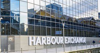 5 Harbour Exchange Square, Canary Wharf, E14 9GE