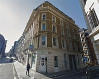 Cannongate House, 62-64 Cannon Street, London, EC4
