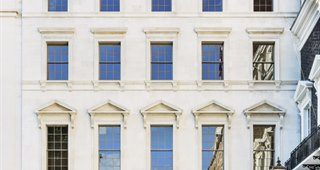 5 St James's Square, London, SW1Y 4AD
